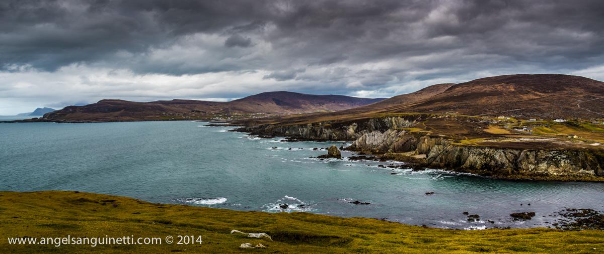Achill Island, Connemara