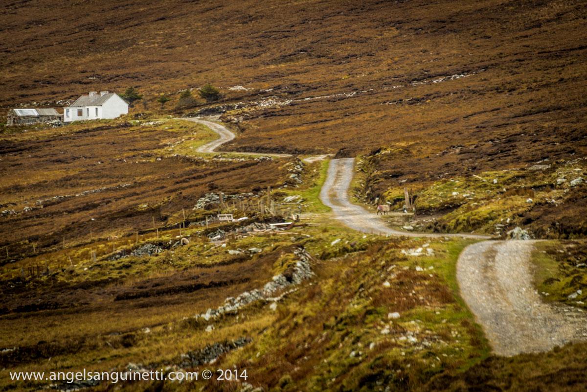 Achill Island,