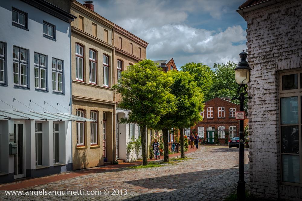Bad Oldesloe, Allemagne (2013)