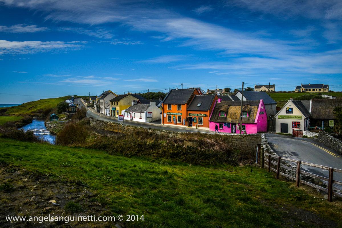 Doolin, Clare