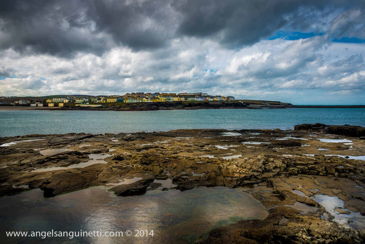 Kilkee, County of Clare