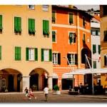 Finale, Liguria, Italie