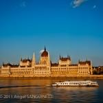 Parlement, Budapest (2011)