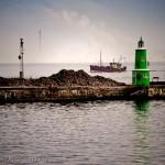 Helsingor, Harbor