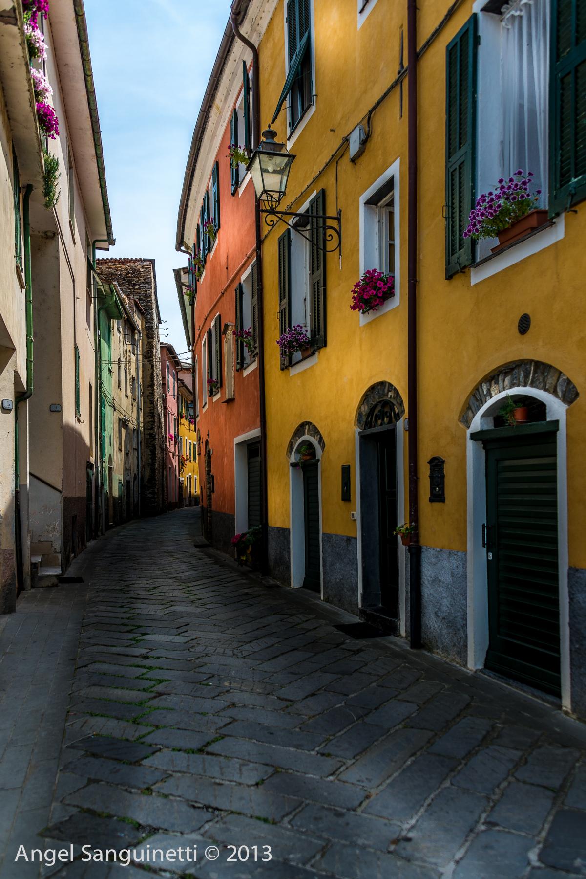 Borgomaro, Italy