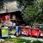 Christiana-graffiti 4, Copenhague (2010)