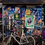 Christiana-vélo, Copenhague (2010)