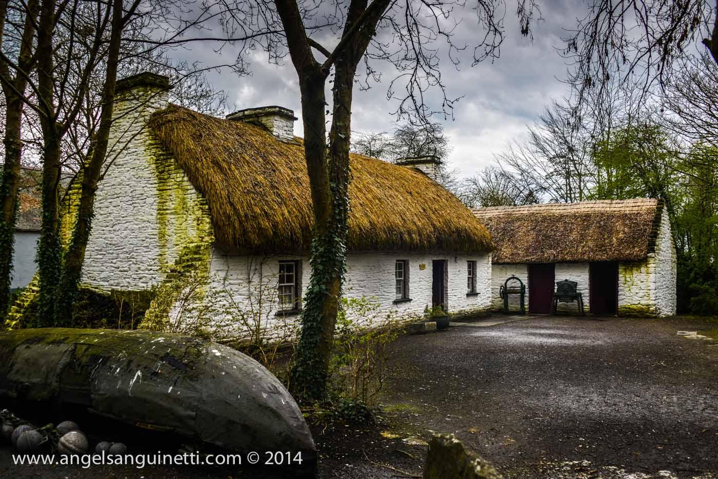 Irland, Irelande, Clare County