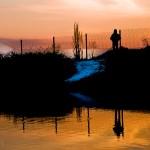 Coucher de Soleil, Mercury, Albertville