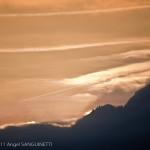 Coucher de Soleil à Mercury, Albertville