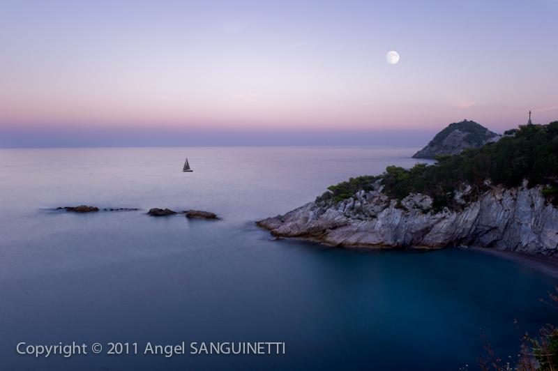 Viragotti, Liguria, Italie
