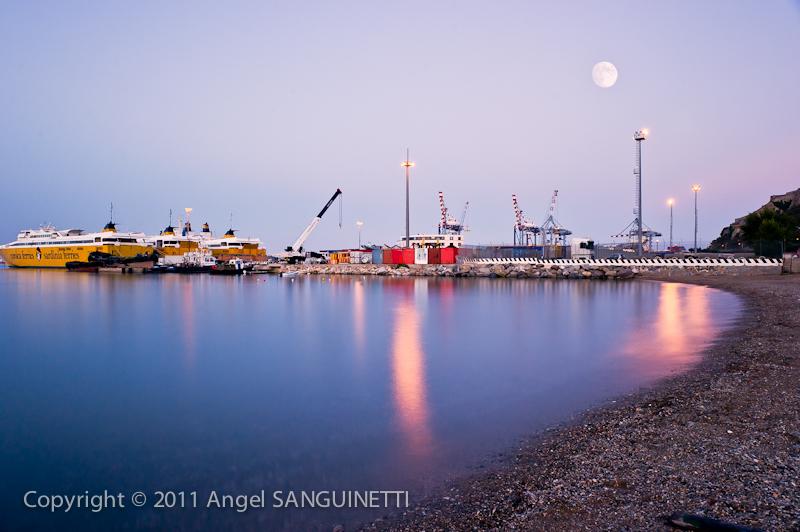 Savona, Liguria (2011)