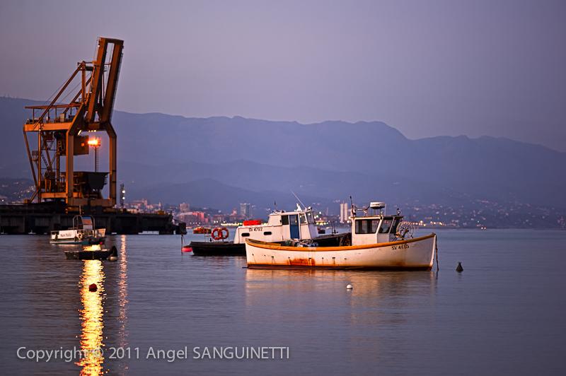 liguria, Savona, italie