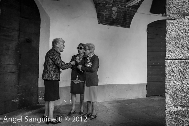 Finalborgo, Italie, Ligurie