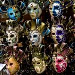 Masques de Carnaval, Florence