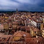 Les toits, Florence