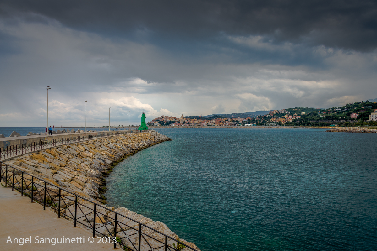 Imperia, le port (2013)-7
