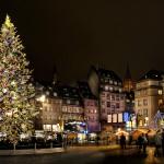 Marché de Noël, Strasbourg