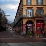Rails, Mulhouse (2010)