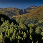 Col de Sampeyre, Italie