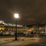 Place du marché, Strasbourg
