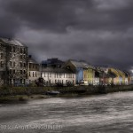 Port, Galway, Irlande