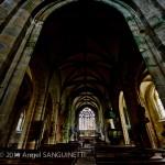 Eglise de Locronan