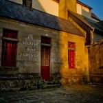 Bretagne, Quimper