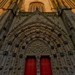 Cathédrale Saint Corentin, Quimper