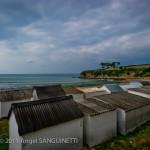 Douarnenez, la plage