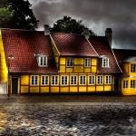 Roskilde, Danemark (2010)
