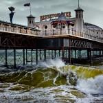 Brighton Pier, Brighton (2011)