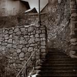 Escaliers quinquets, Conflans (2011)