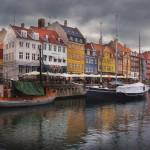 Ny Havn, Copenhague