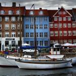 Ny Havn, Copenhague, Danemark