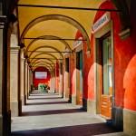 Arcades, Albe, Alba, Italie, italy